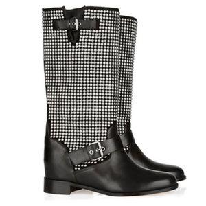 Christian Louboutin Boots Studded 38.5 New